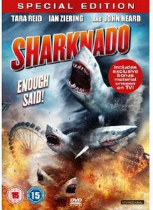 Sharknado [Import]