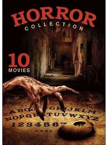 10-Movie Horror Collection, Vol. 15