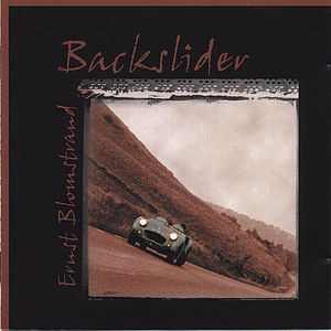 Backslider