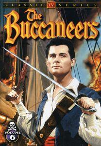 The Buccaneers: Volume 6