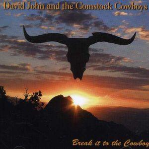 Break It to the Cowboy