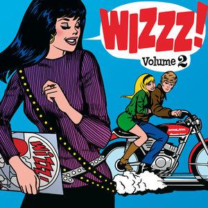 WIZZZ! French Psychorama 1966-1970 Volume 2
