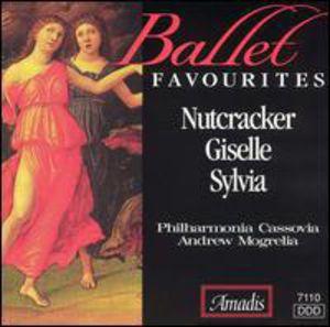 Ballet Favorites