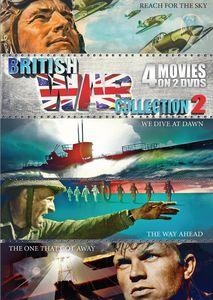 British War Collection: Volume 2