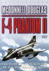 McDonnell Douglas: F-4 Phantom II