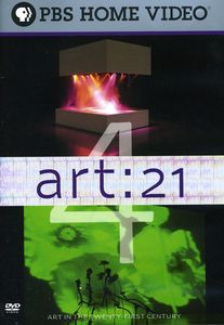 Art: 21: Art in the Twenty-First Century: Season 4