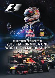 Formula One 2013 Official Revi