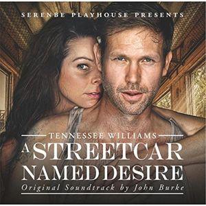 A Streetcar Named Desire (Original Soundtrack)