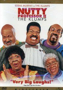 Nutty Professor 2: The Klumps