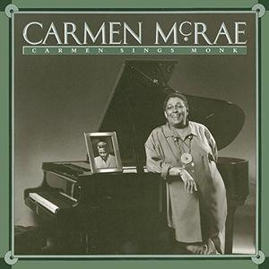 Carmen Sings Monk [Import]