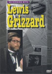 An Evening With Lewis Grizzard