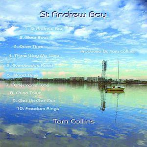 St. Andrew Bay