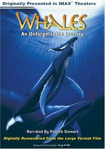 Whales: Unforgettable Journey /  Imax & Ac-3