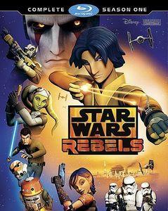 Star Wars Rebels: Complete Season One