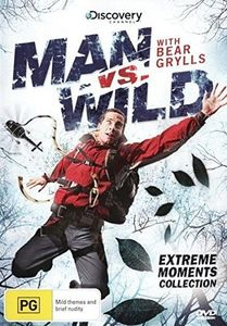 Man Vs Wild: Extreme Moments [Import]