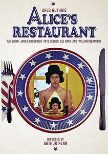 Alice's Restaurant
