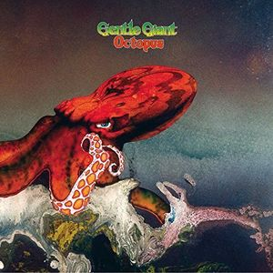 Octopus: Steven Wilson 5.1 Remix