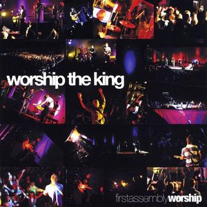 Worship the King
