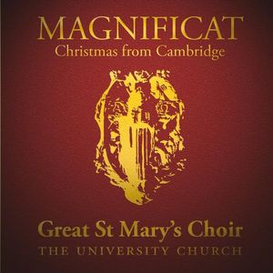 Magnificat-Christmas from Cambridge