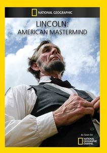 Lincoln: American Mastermind