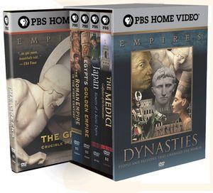 Empires: Dynasties