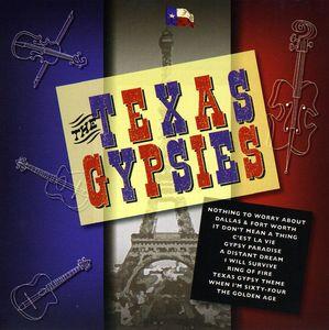 Texas Gypsies