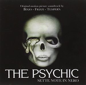 The Psychic (Sette Note in Nero) (Original Soundtrack) [Import]