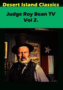 Judge Roy Bean TV,: Volume 2
