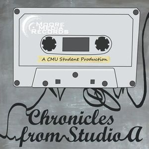 Chronicles from Studio a /  Various