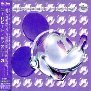Eurobeat Disney, Vol. 3 [Import]