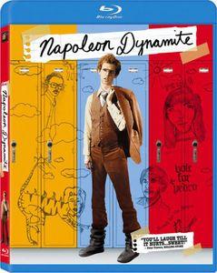 Napoleon Dynamite