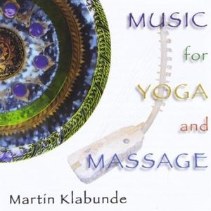 Music for Yoga & Massage