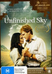 Unfinished Sky [Import]