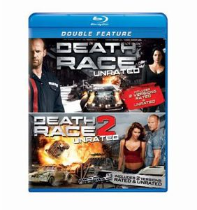 Death Race /  Death Race 2