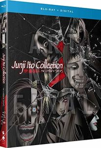 Junji Ito Collection: The Complete Series