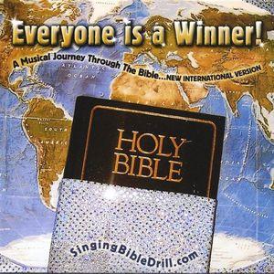 Everyone Is a Winner! a Musical Journey Thru the B