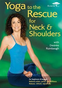 Yoga to the Rescue: Neck and Shoulders