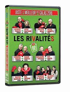 Juste Le Meilleur Des Galas 2016: Les Rivalites [Import]