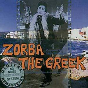 Zorba The Greek (Original Soundtrack) [Import]