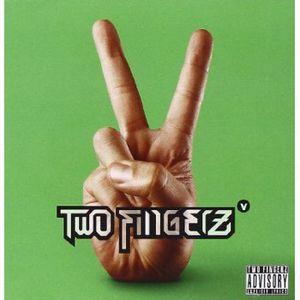 Two Fingerz V [Import]