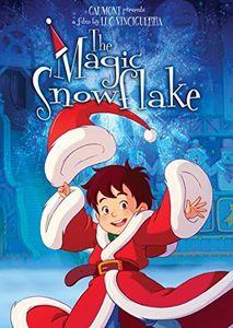 The Magic Snowflake