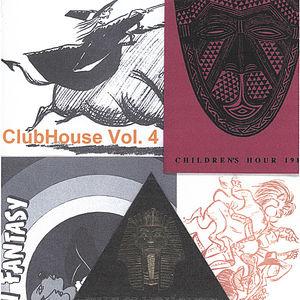 Clubhouse Anthology 4