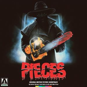 Pieces (Original Motion Picture Soundtrack)