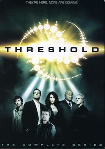 Threshold: The Complete Series