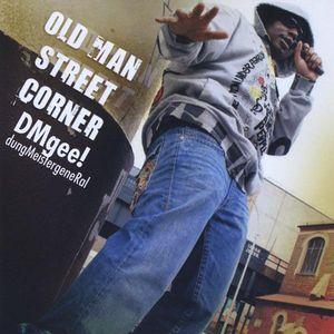Old Man Street Corner
