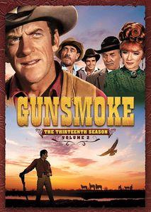 Gunsmoke: The Thirteenth Season Volume 2