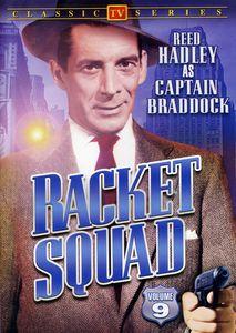 Racket Squad 9