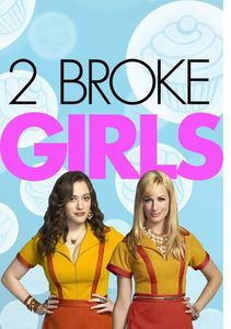 Two Broke Girls: Season 1-2 [Import]