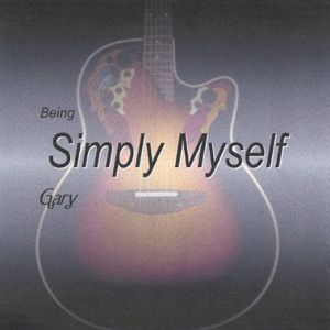 Being Simply Myself