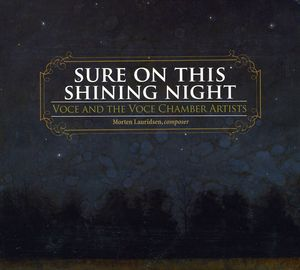 Sure on This Shining Night
